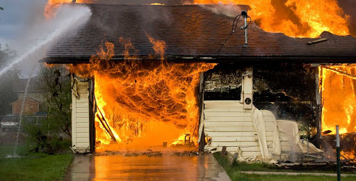 Why You Need A Fire Damage Restoration Company