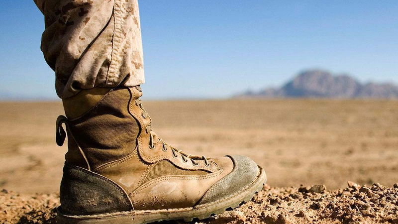 Special Features To Look For In Any Tactical Boot
