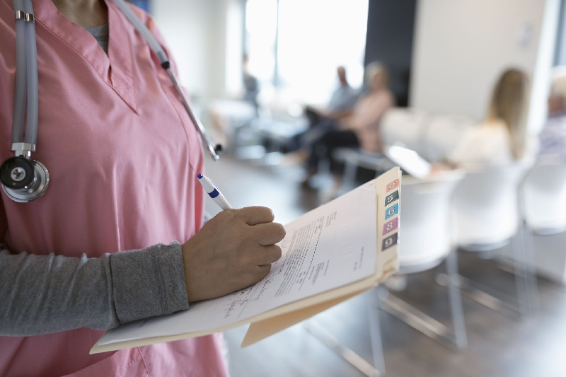 Five Things You Must Know About a Nursing Career