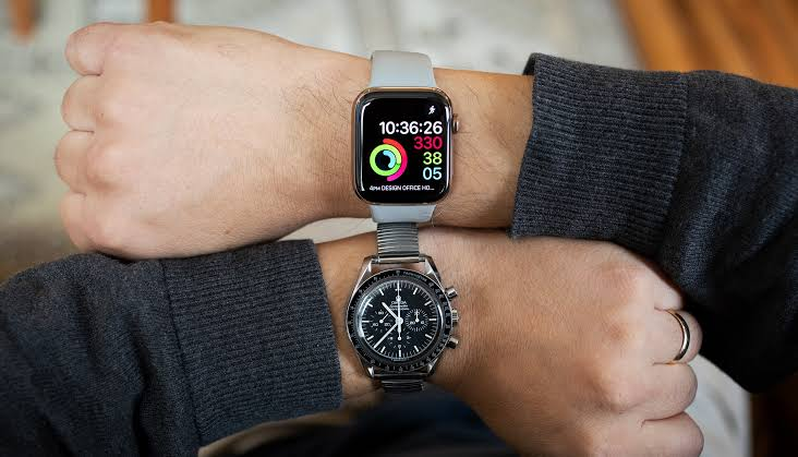 The Most Fashionable Apple Watch Bands for Him and Her