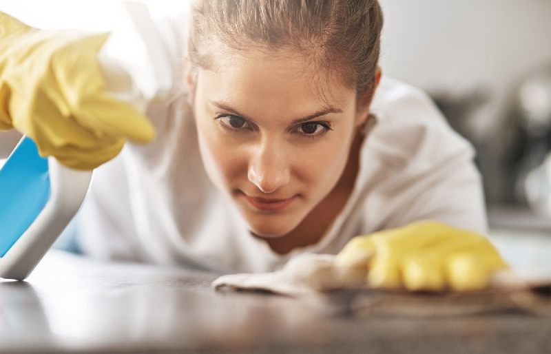5 Tips From Professional House Cleaners