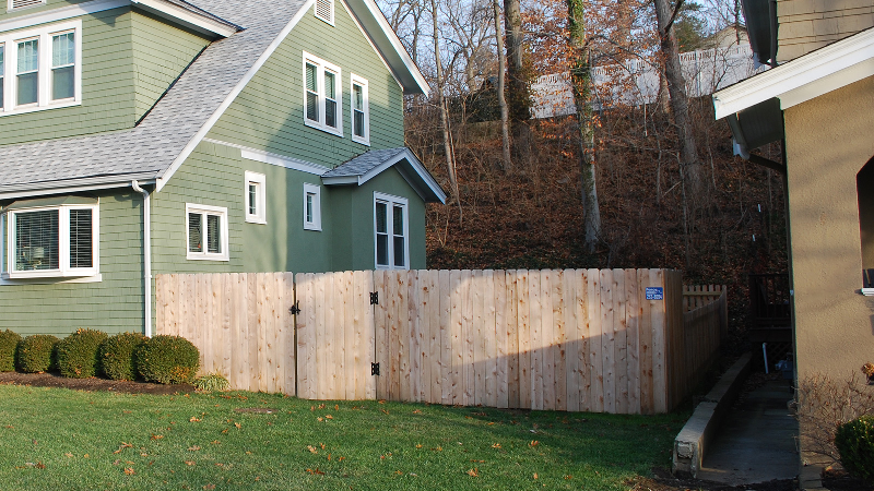 Your Fence Material Buying Guide