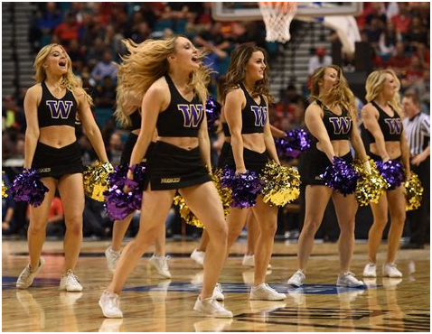 Fundraising for Cheerleaders: How to