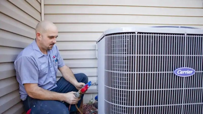 Is Your AC Unit Ready For Hot Weather?