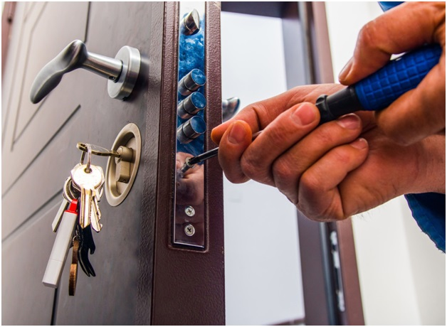 5 Ways A Locksmith Can Help your Business