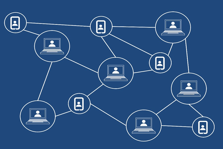 How Blockchain is helping small and medium-sized enterprises to Grow and Expand