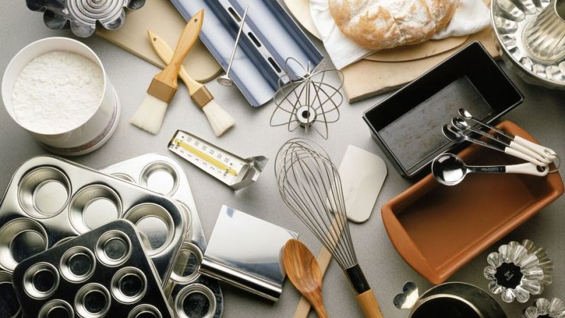 10 Important Baking Equipment You Must Have