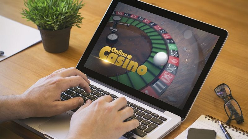 Your Conclusive Source For Online Casino
