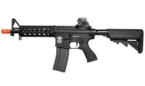 Perfect Airsoft Guns for You Use