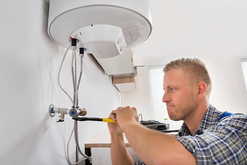 Things to Think of Before Installing Boiler