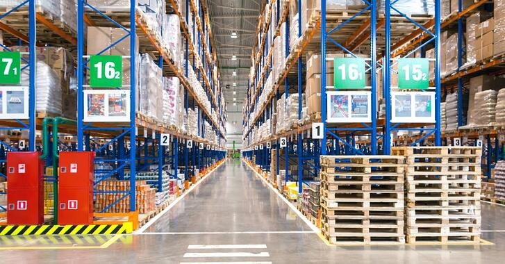 Factors to consider when selecting a racking system