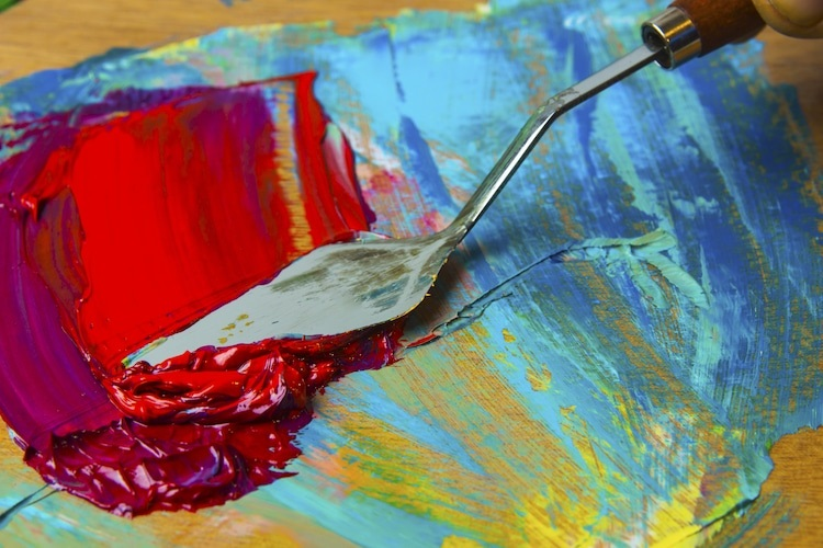 How Do You Describe A Good Painting? All You Should Know