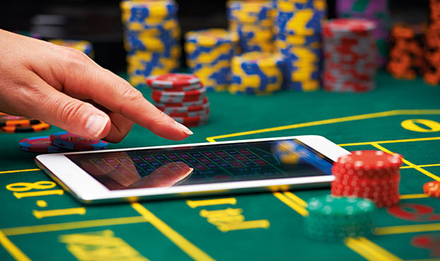 BEST ONLINE CASINO AND THE MOST INTERESTING GAMES