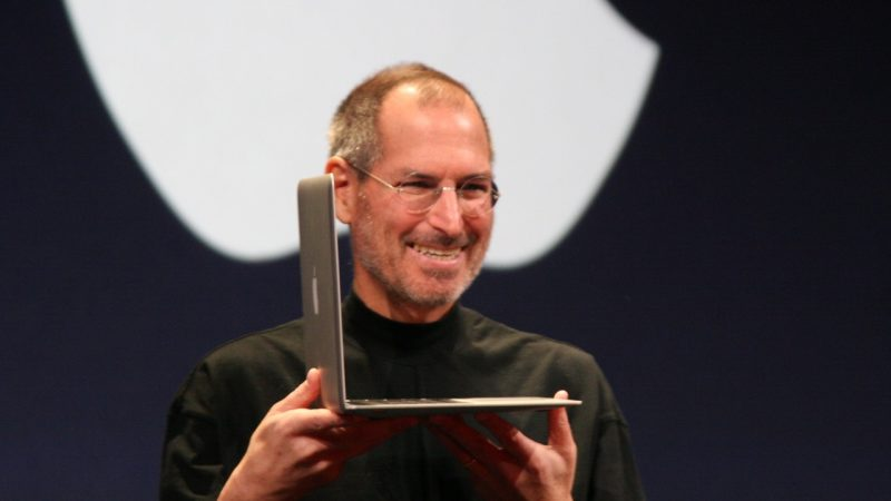 Steve Jobs' Lessons In Business