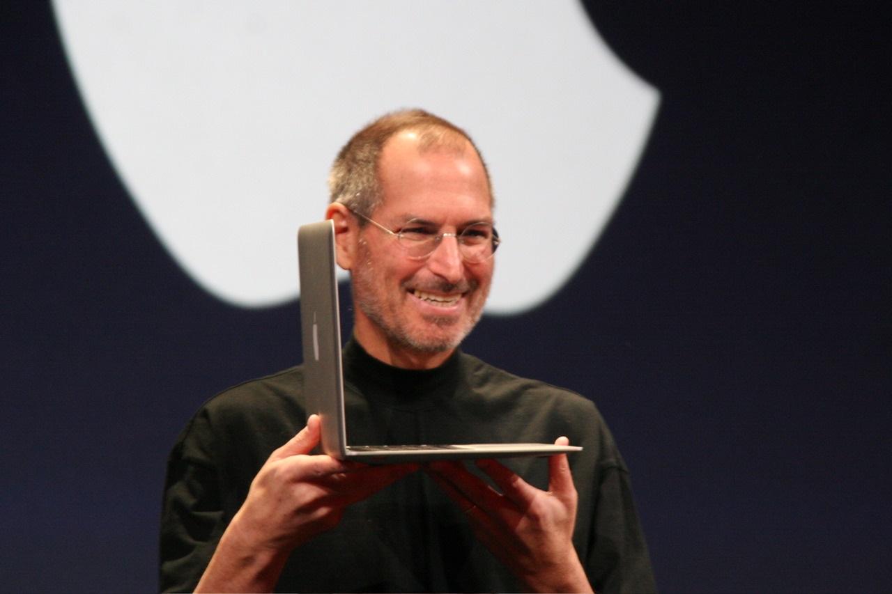 Steve Jobs' Lessons In Business