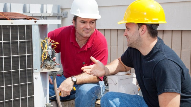 When Is It Time To Call An HVAC Repair Service