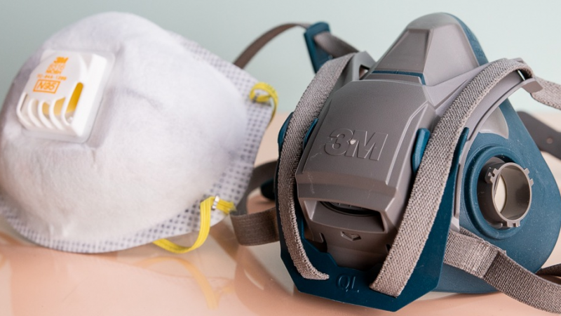 The Important Features of a Respirator Test
