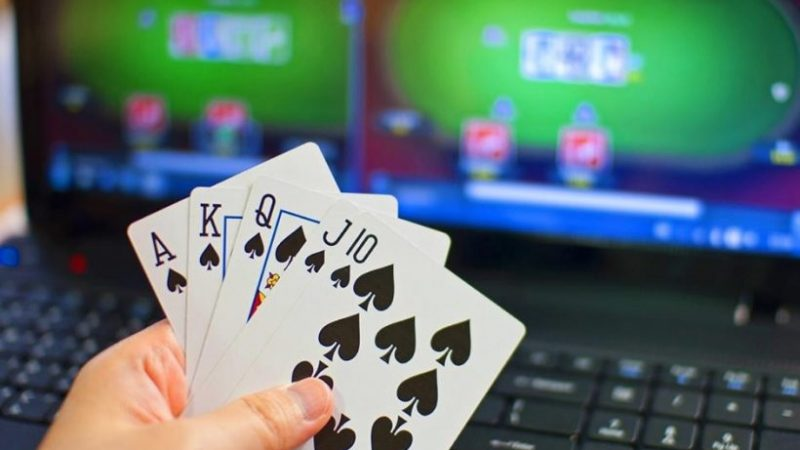 Are Online Lottery Gambling Games Better?