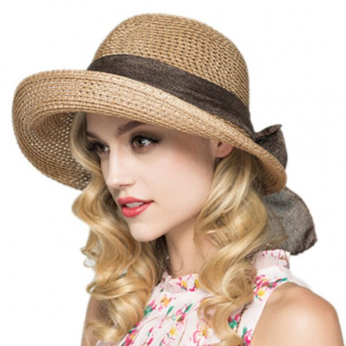 The Advantages of Women's Straw Hats