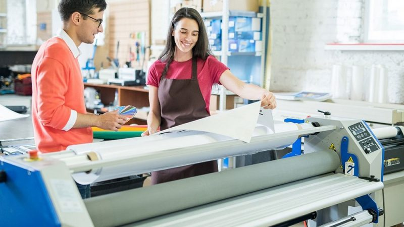 Important Points to Consider for Finding A Good Printing Company