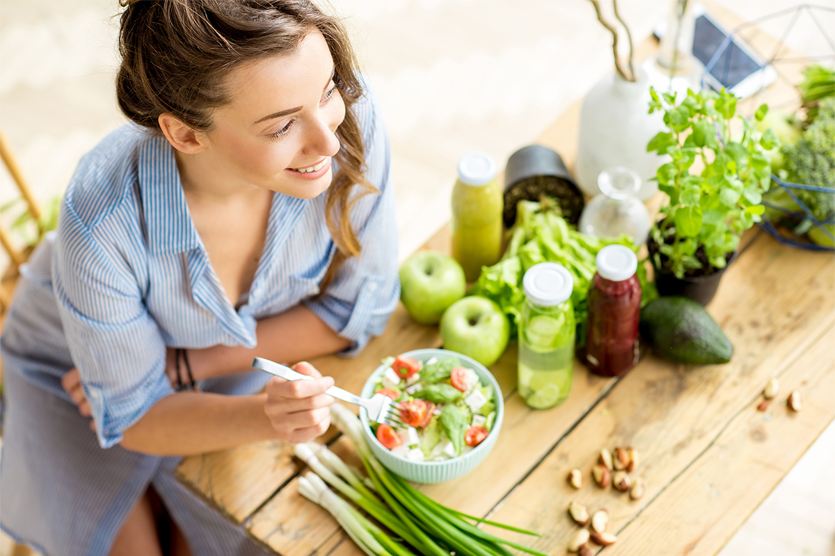 How Can Nutrition Consulting Help Me?