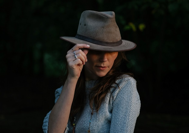 Style Stalker – The Fedora