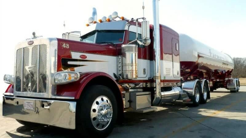 Nine Most Lucrative Trucking Jobs