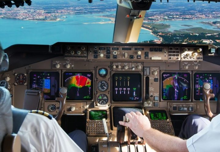 10 Things You Didn't Know About Aviation Training