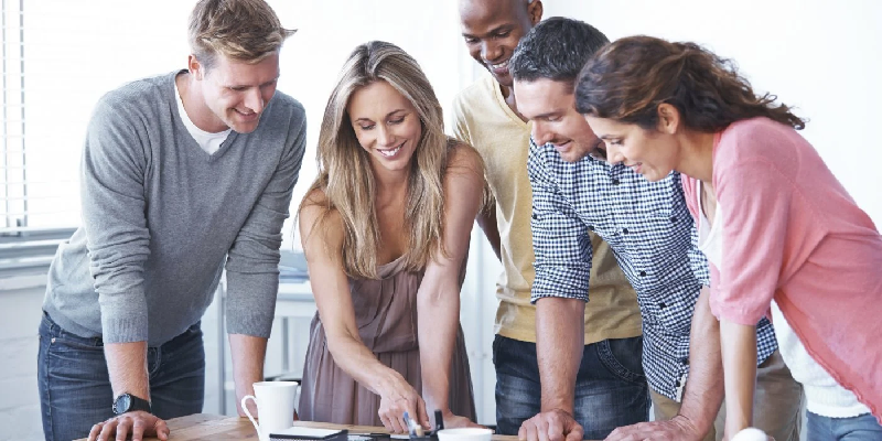 5 Ways to Build Positive Relationships with Your Employees