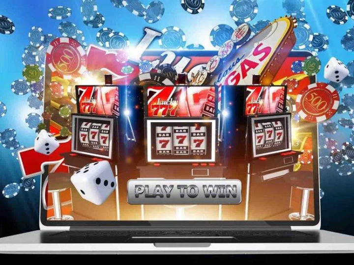 How To Win Real Money By Playing Online Casino Games?