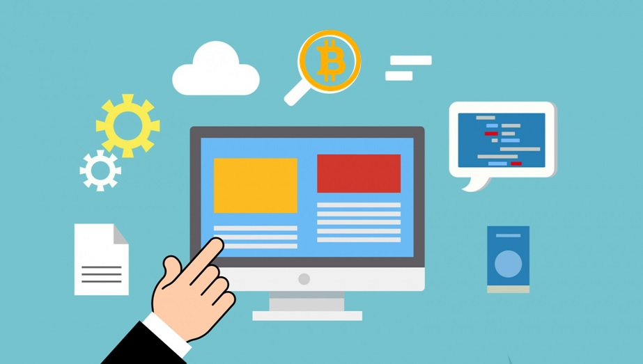 Purchasing Web Hosting Using Bitcoins