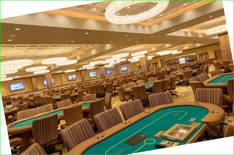 How Players Can Benefit From the Attractive Parx Casino Promo code