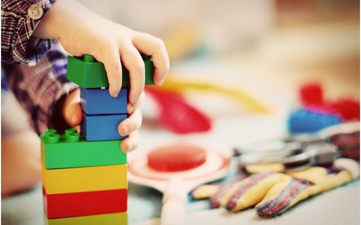 8 Toys that Help Young Children Learn and Grow