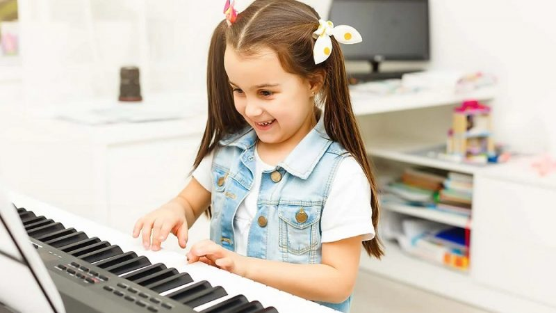 Offer Your Child With The Best Music Class In Melbourne