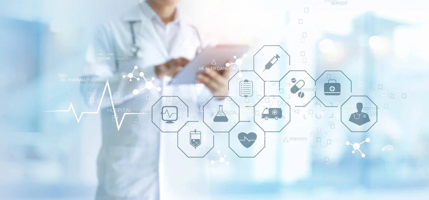5 Digital Marketing Trends That's Shaping the Healthcare Industry