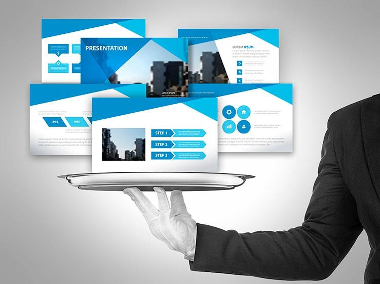 How to Effectively Use PowerPoint in your Business Presentation