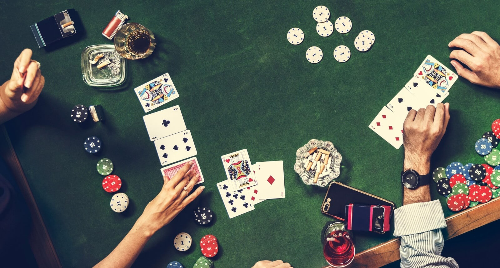 Play poker confidently with reliable cheating devices
