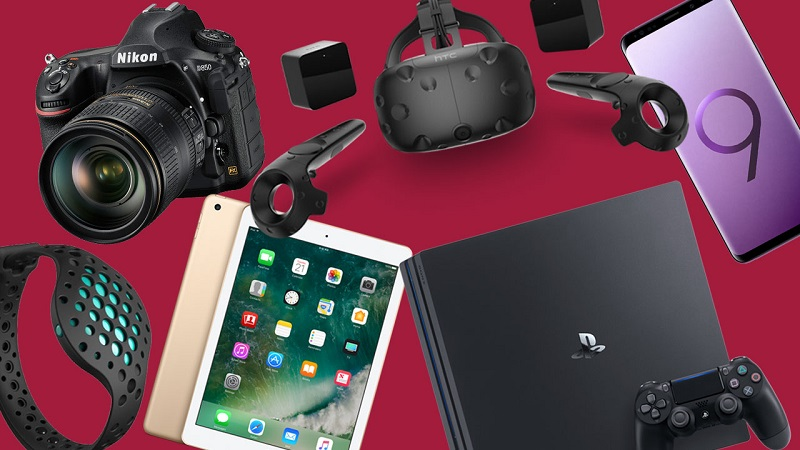 Few Best Electronics Products of 2020