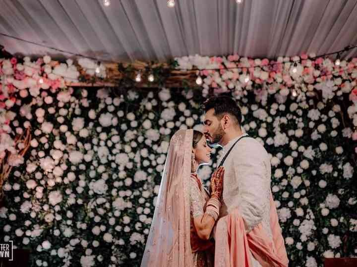 See The Indian Wedding Calculator At Intellirings To Plan Your Wedding