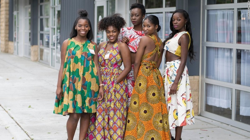 Fan of Afro-Ethnic style? Buy the premium quality African fashion wears online