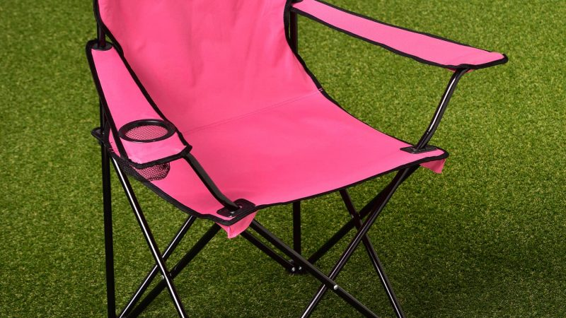 Perks of Investing in a Camping Chair
