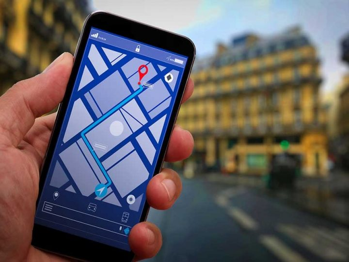 Important Benefits Of GPS Tracking Device