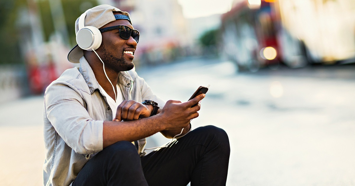 5 Surprising Benefits of Listening Music Everyday