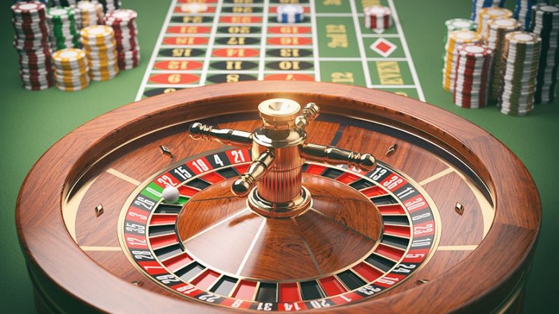 How to play Roulette Online with Real Money?