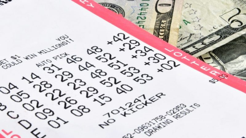 How To Make More Money From Online Lottery