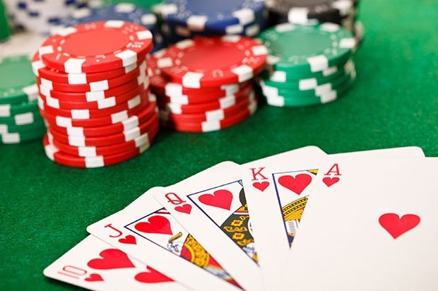 Why Choose an Online Casino?