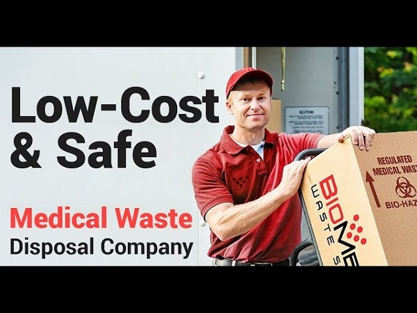 Mistakes to Avoid When Dumping Medical Waste