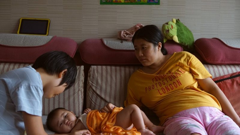The maternity Business in China is Huge and full of opportunities