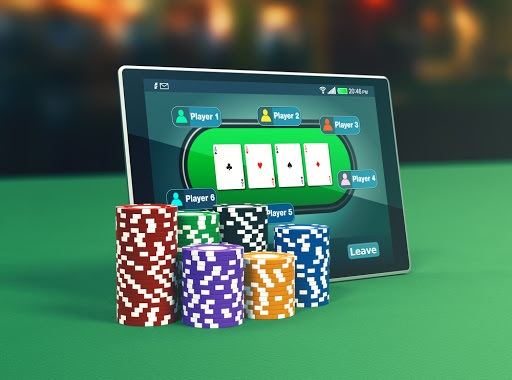 How to Rip off at Online poker?