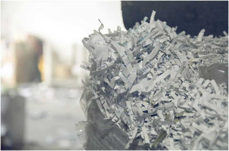 Basics to Know About Paper Shredding Services